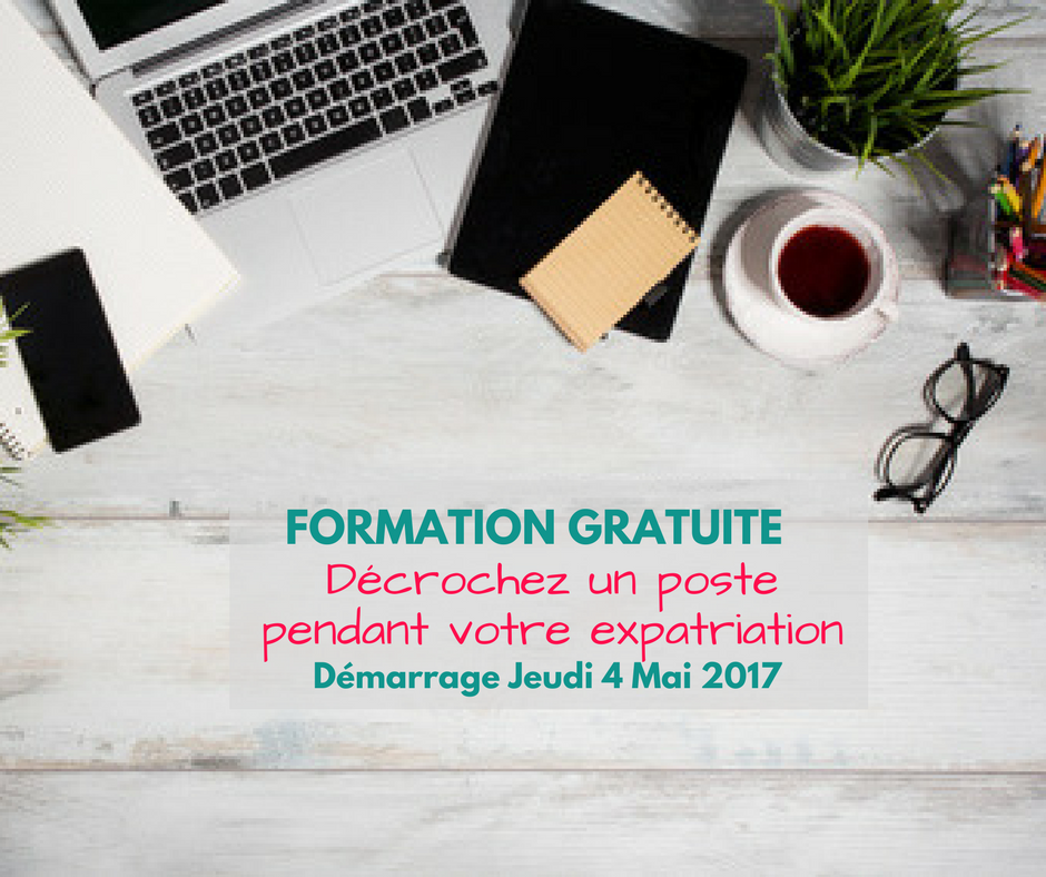 formation en ligne gratuite 7 jours pour d crocher un poste. Black Bedroom Furniture Sets. Home Design Ideas